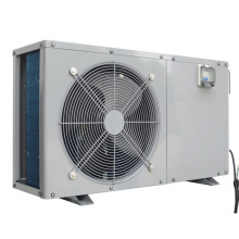 New energy household Air to water heat pump