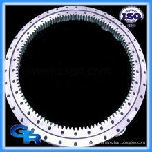 tower crane slew ring bearing