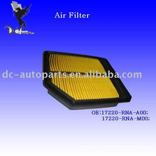 Auto Toyota Air Intake Filter