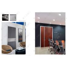 Design von Furnier Sperrholz Tür