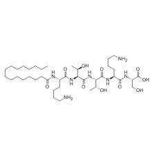 Anti-Wrinkle Palmitoyl Pentapeptide-4, Pal-KTTKS, Matrixyl CAS 214047-00-4