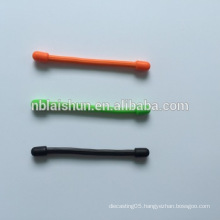 Promotion Silicone Gear Cable Tie