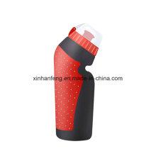 PE Fahrrad Wasserflasche mit FDA-Zulassung (HBT-003)