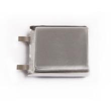 Rechargeable 3.7 volt lipo cell 3.7v li-polymer battery