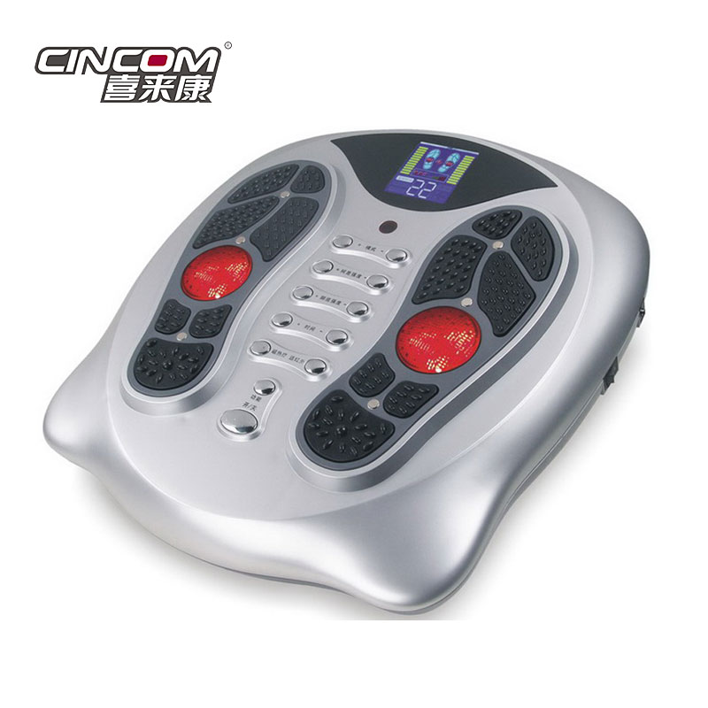 Electromagnetic Wave Foot Massager