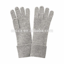 15PKMT06 2016-2017 young lady long casual cashmere gloves