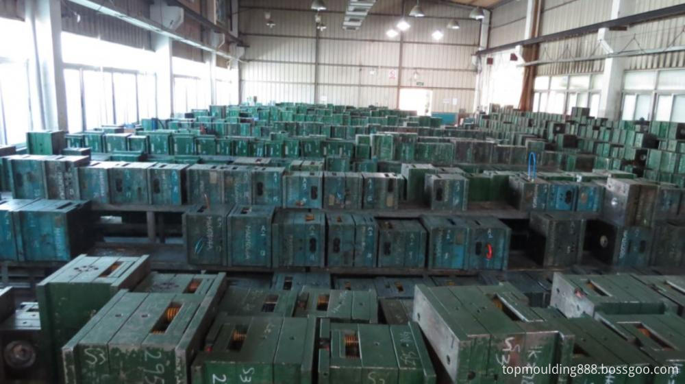 Fog Infrared Injection Mould
