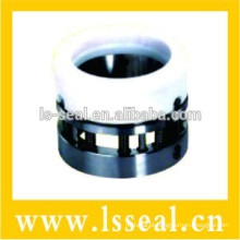 Fácil de operar selo de eixo mecânico tipo HF105 para bomba de cerâmica