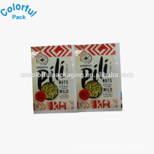 Custom printed surface water-proof paper stickers