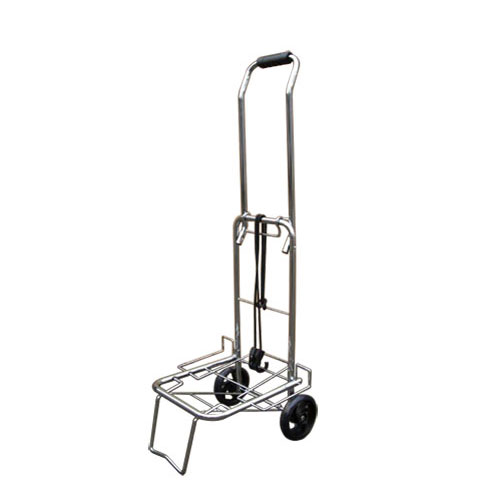 Luggage Cart With Wheels China Manufacturer