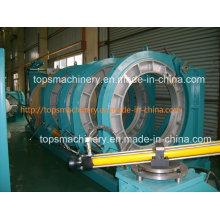 Hydraulische Stumpfschweißmaschine für PE Tube