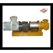 Bomba de Engrenagem Interna com Acoplamento Magnético (NYP30)