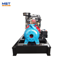 Diesel engine 20hp irrigation water pump