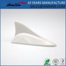 China fabricante Shark Fin Antena Capa, antena de carro de barbatana de tubarão