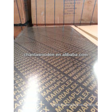 shandong linyi recycled film faced plywood with very cheap price