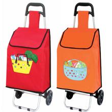 Metallrad Trolley zum Verkauf (SP-521)