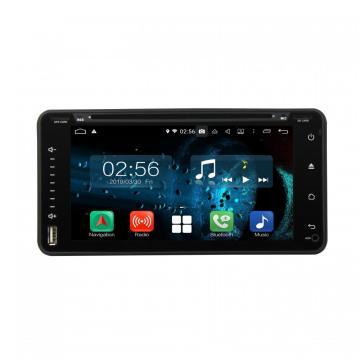 Accessoires voiture Android 7.1 pour Toyota Universal
