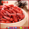 Raw Goji Berries hot sell goji berry organic dried goji with free samples