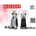 4 Handles Cryolipolysis Cryolipolysis Beauty Equipment (ETG50-4S)