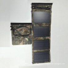 Hot Selling Ebst-Sps14W04 Waterproof Folding Solar Panel Charger for Hiking