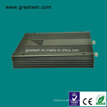 15dBm GSM + Dcs + WCDMA Tri Band Signal Repeater / Signal Booster