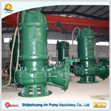 prix raisonnable grand modèle submersible slurry sable pompe de succion