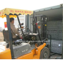 Gabion Stone Basket Made in China (HPZS4002)