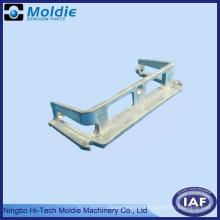 Peças de liga de alumínio e zinco multi-ângulo