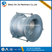 Pipeline Flexible Expansion Joint