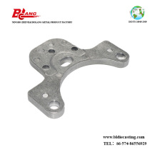 Automobiles Hardware Die Casting Auto Engine Parts