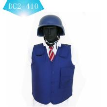blue body armor (level iv)