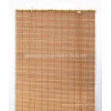 Cortinas de bambú / Persianas enrollables de bambú