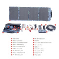 60 Вт водонепроницаемое складное солнечное зарядное устройство