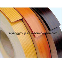 High Glossy 1mm PVC Edge Banding for Cabinet