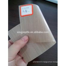 Wholesale market waterproof polyester teflon coated fabric