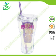 20oz New as Water Tumbler with Infuser Ans Straw (IB-A4)