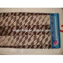 100% impressão de algodão crianças cama tecido pigmento impresso tecido