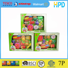 High Quality Cutting Fruit Kitchen Play Toys