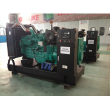 Top Quality Cummins Series Open Type 280kw/350kVA Generator (NTA855-G4) (GDC350)