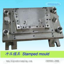 Штамповка металла / Прессование / Штамповка (C021)