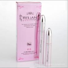 Preço no atacado Relian Double Mascara Pink Package 1set = 2 PCS (Transplanting Gel + Natural Fiber)
