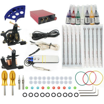 TK104005-1 custom tattoo kits