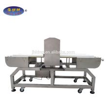Détecteur de métaux pour l'industrie des matériaux plastiques / cuirs / ciment EJH-D300