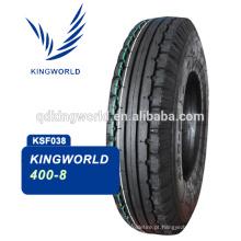 Pneumático de pneu de moto China 400-8