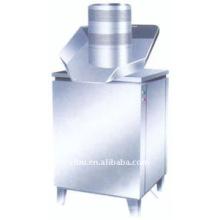 Máquina extrusora de granulação JZL