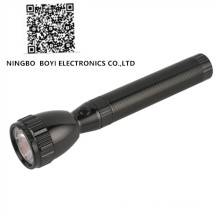 3W Rechargeable LED CREE Aluminium Torch Flashlight
