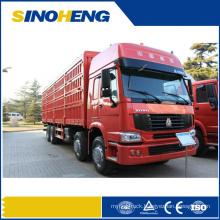Sinotruk HOWO 40t Bulk Cargo Transport Truck