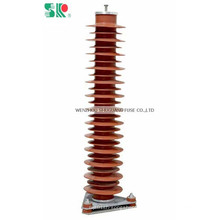 66kv Lightning Protection System Station Types of Surge Arrester