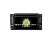 Auto DVD GPS mit voller Funktion Auto Navigation für Forester