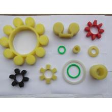 Esteira de barra de borracha personalizada de vedação de flor de ameixa